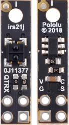 QTRXL-HD-01A 1'li Çizgi Algılama Sensörü (Uzun Algılama Mesafesi) - Thumbnail