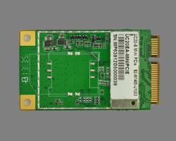 Quectel UC20 3G UMTS/HSPA+ Mini PCIe Module - Thumbnail