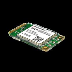 Quectel - Quectel UC20 3G UMTS/HSPA+ Mini PCIe Modül