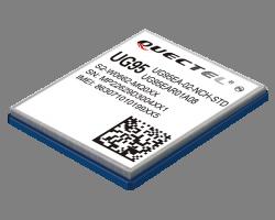 Quectel - Quectel UG95 UMTS/HSPA Module