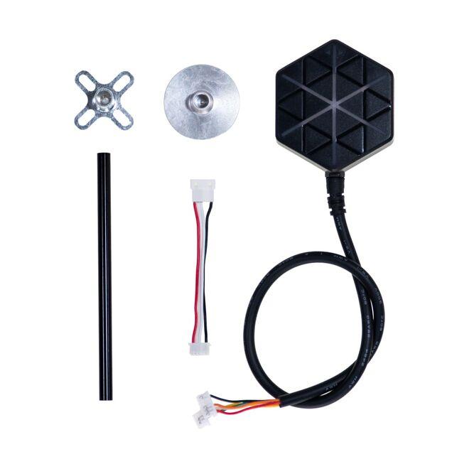 Radiolink Pixhawk 32 Bit Uçuş Kontrol Kartı + Güç Modülü + SE100 GPS Kombo Set