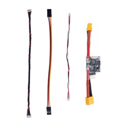 Radiolink Pixhawk 32 Bit Uçuş Kontrol Kartı + Güç Modülü + SE100 GPS Kombo Set - Thumbnail