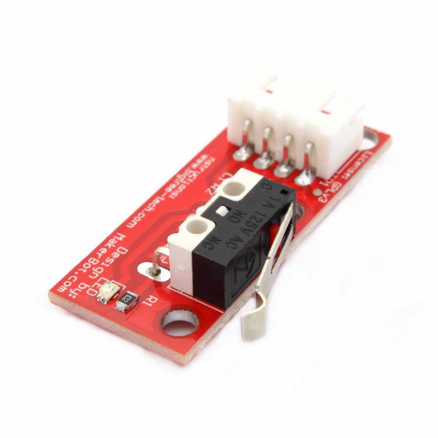 Buy Ramps 14 3d Printer Endstop With Cheap Price