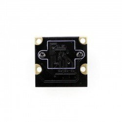 Raspberry Camera - Fish-eye Lens + Infrared LED Modul - Thumbnail