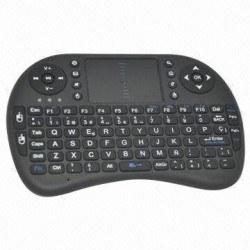 Robotistan - Raspberry Pi Kablosuz Klavye Mouse