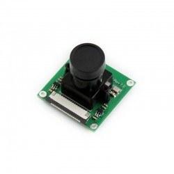 Raspberry Pi Kamera - Ayarlanabilir Fokus (B) - Thumbnail