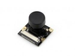 Raspberry Pi Kamera - Balık Gözü Lens (G) - Thumbnail