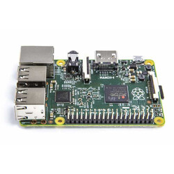 Raspberry Pi 2 - Thumbnail