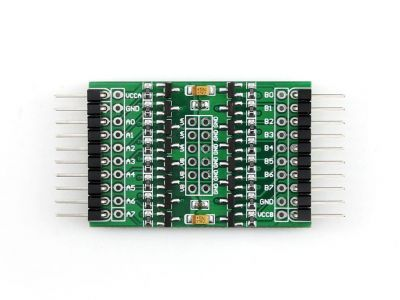 Raspberry Pi 2/B+/A+ 10 Piece Module Set A