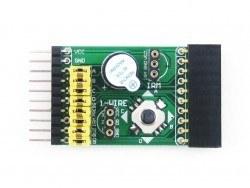 Raspberry Pi 3/2 10 Parça Modül Seti A - Thumbnail