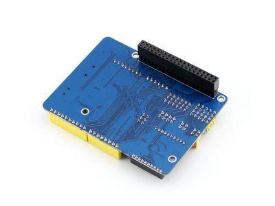 Raspberry Pi A+/B+/2/3 10 Modül Seti D