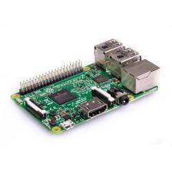 Raspberry Pi - Raspberry Pi 3