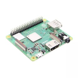 Raspberry Pi 3 Model A+ - Thumbnail