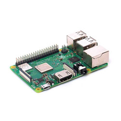 Raspberry Pi 3 Model B+ - Thumbnail