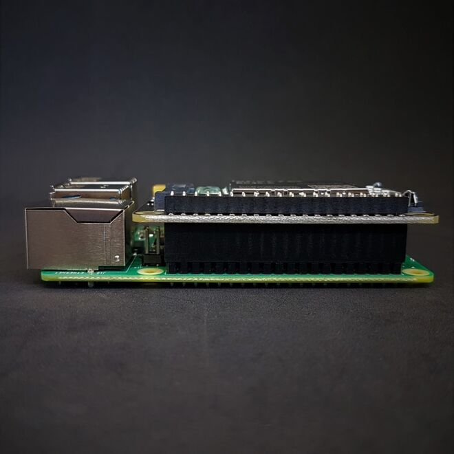 Raspberry Pi 3G/4G & LTE Base HAT