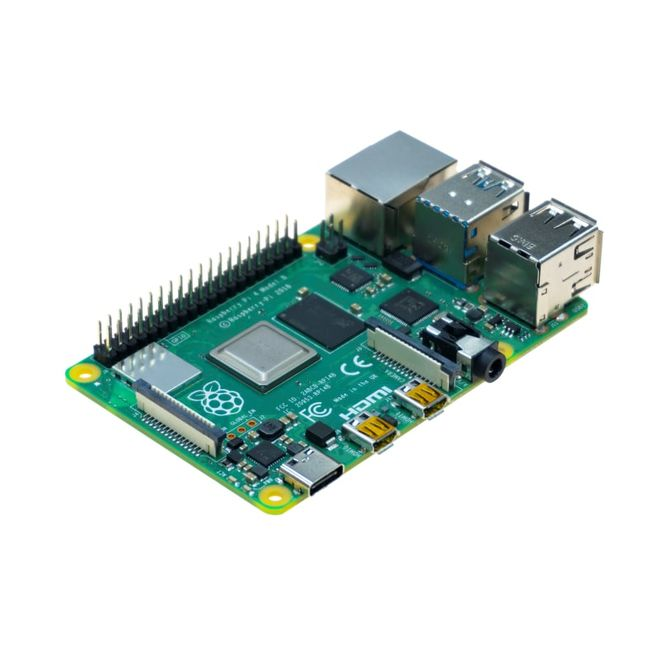 Raspberry Pi 4 - 2GB