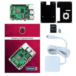 Raspberry Pi 4 4GB Kombo Set - Thumbnail