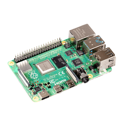 Raspberry Pi - Raspberry Pi 4 8GB - New Versio