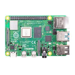 Raspberry Pi 4 8GB - Yeni Versiyon - Thumbnail