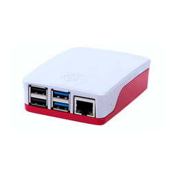 Raspberry Pi 4 Original Case (Licensed) - Thumbnail