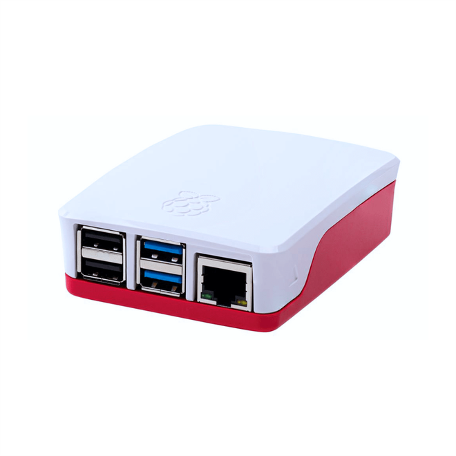 Raspberry Pi 4 Original Case (Licensed)