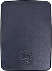 Raspberry Pi 4B Muhafaza Kutusu - Siyah (Klon) - Thumbnail