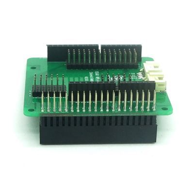 Raspberry Pi - Arduino Dönüştürücü Shield