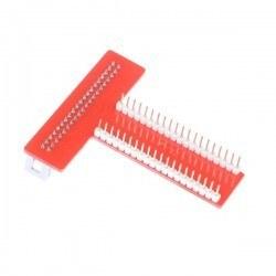 Raspberry Pi 3/2/B+/A+ GPIO-Breadboard Card - T Tye GPIO Board - Thumbnail