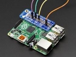 Raspberry Pi B+/2/3 GPIO Referans Kartı - Thumbnail