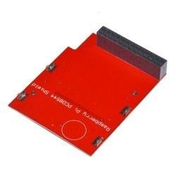 Raspberry Pi 3/2/B+/B PCD8544 LCD Shield-CPU/RAM Görüntüleyici - Thumbnail