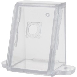 Raspberry Pi - Raspberry Pi Camera Clear Enclosure Case