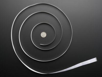 Raspberry Pi Camera / Screnn Flexible Cable - 2 meter