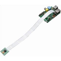 Raspberry Pi Camera / Screnn Flexible Cable - 300mm - Thumbnail