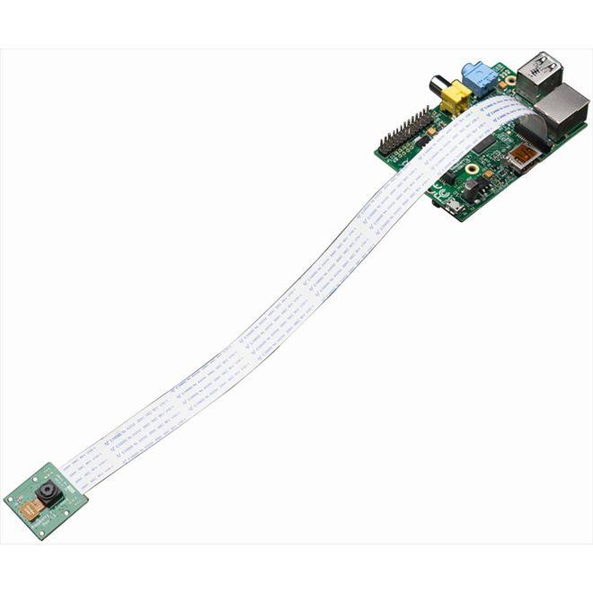 Raspberry Pi Camera / Screnn Flexible Cable - 300mm