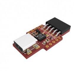 Raspberry Pi 3.2′′ Touch LCD Module Kit - SK-32PTU-PI - Thumbnail