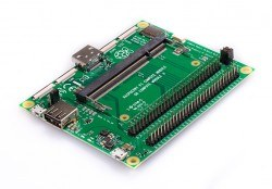 Raspberry Pi - Raspberry Pi Compute Module 3 Geliştirme Kiti