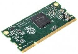 Raspberry Pi - Raspberry Pi Compute Module 3