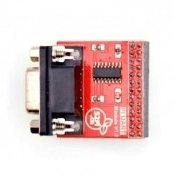 Raspberry Pi RS232-Uart Converter - Thumbnail