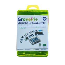 Raspberry Pi GrovePi+ Starter Kit - Thumbnail