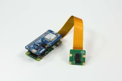 Sixfab Raspberry Pi GSM/GPRS Shield - Thumbnail