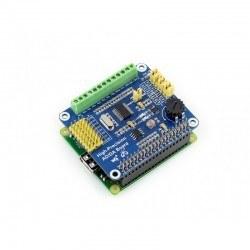 Raspberry Pi High Precision AD/DA Converter Board - Thumbnail