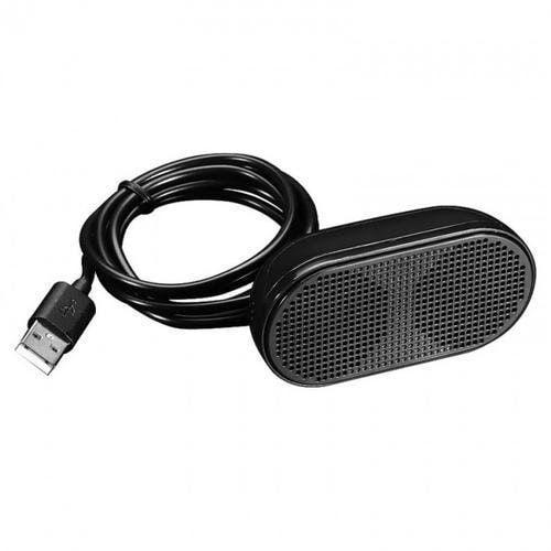 Raspberry Pi İçin Mini Harici USB Stereo Hoparlör