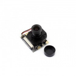 WaveShare - Raspberry Pi Kamera - IR-CUT