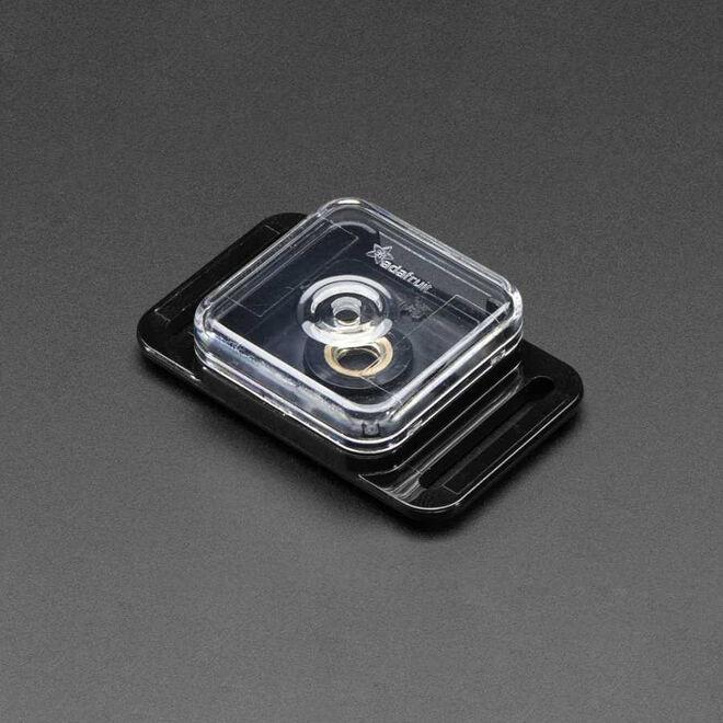 Raspberry Pi Kamera Kutusu - Tripod Uyumlu