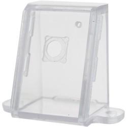 Raspberry Pi - Raspberry Pi Kamera Muhafaza Kutusu - Şeffaf