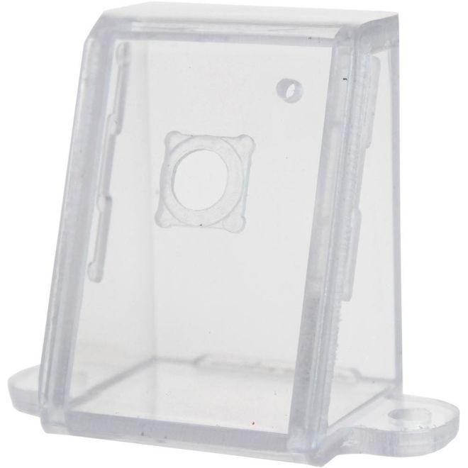 Raspberry Pi Kamera Muhafaza Kutusu - Şeffaf