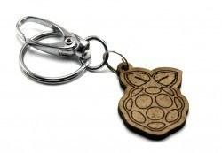 Raspberry Pi Keyholder - Thumbnail