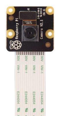 Raspberry Pi Kızılötesi Kamera Modülü V2 - Yeni Model