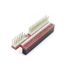 Robotistan - Raspberry Pi 3/2/B+/A+ 40pin-26pin Dönüştürme Kartı