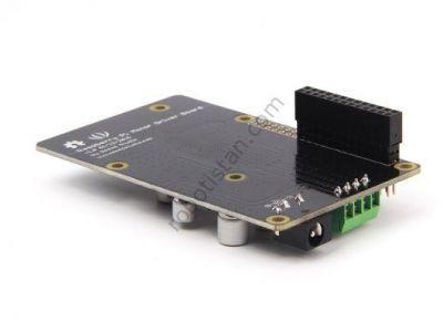 Raspberry Pi Motor Driver Board v1.0